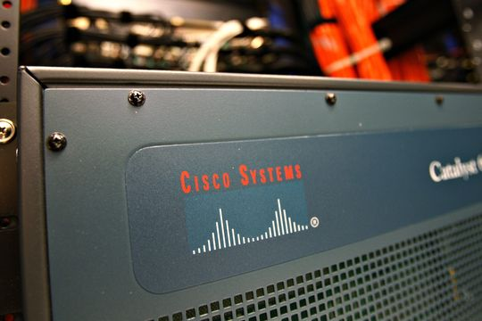 Cisco Systems' Q4 sales, earnings edge above Wall Street estimates
