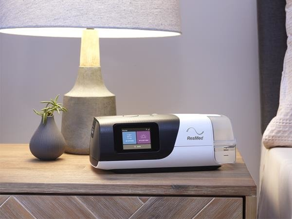 ResMed unveils new sleep apnea machine amid scramble to fill void left by Philips' CPAP recall