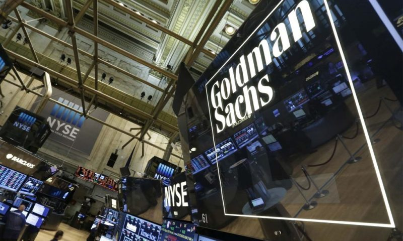 Goldman Sachs's Petershill Partners to Raise $750 Mln in London IPO