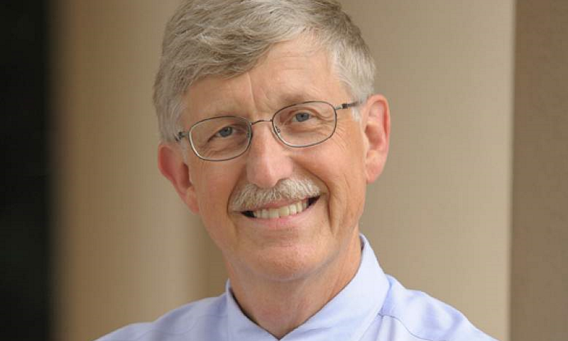 Collins, after 12 years at the NIH helm, will exit by year-end