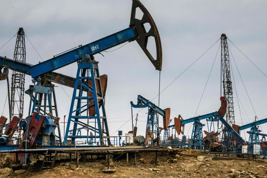 How much should retirees worry about the price of oil?