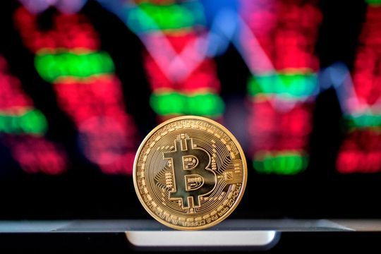 Bitcoin rises above $61,000, 6% away from all-time high